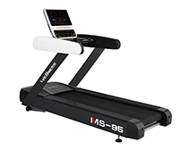 MS-95J Commercial Treadmill with Touchscreen / Running Machine