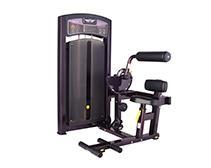M9-010 Abdominal Crunch Exercise Machine