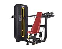 M8F-003 Shoulder Press Machine